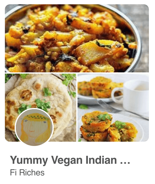 50 best indian vegan recipes pinterest boards wellness guidance fi riches forumfinder Image collections