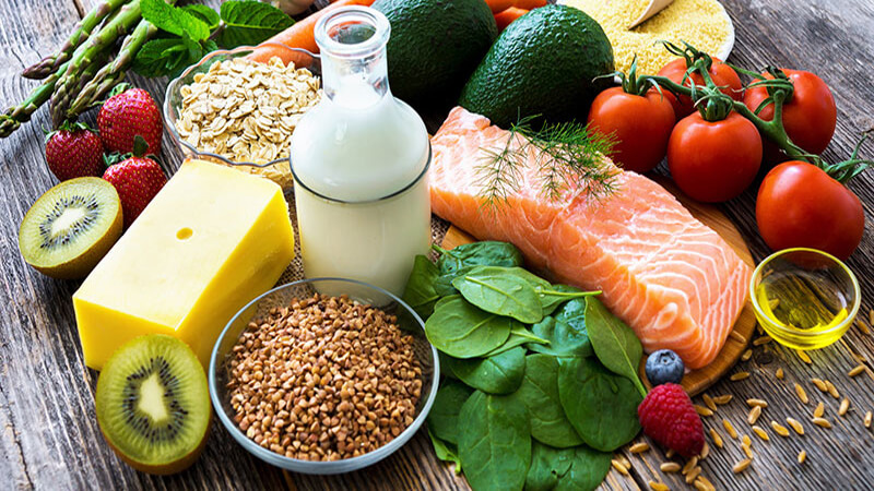 what is wellness, eating healthy foods, physical wellness