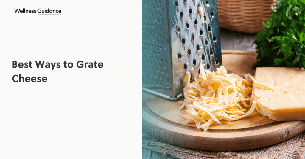 5-best-way-to-grate-cheese