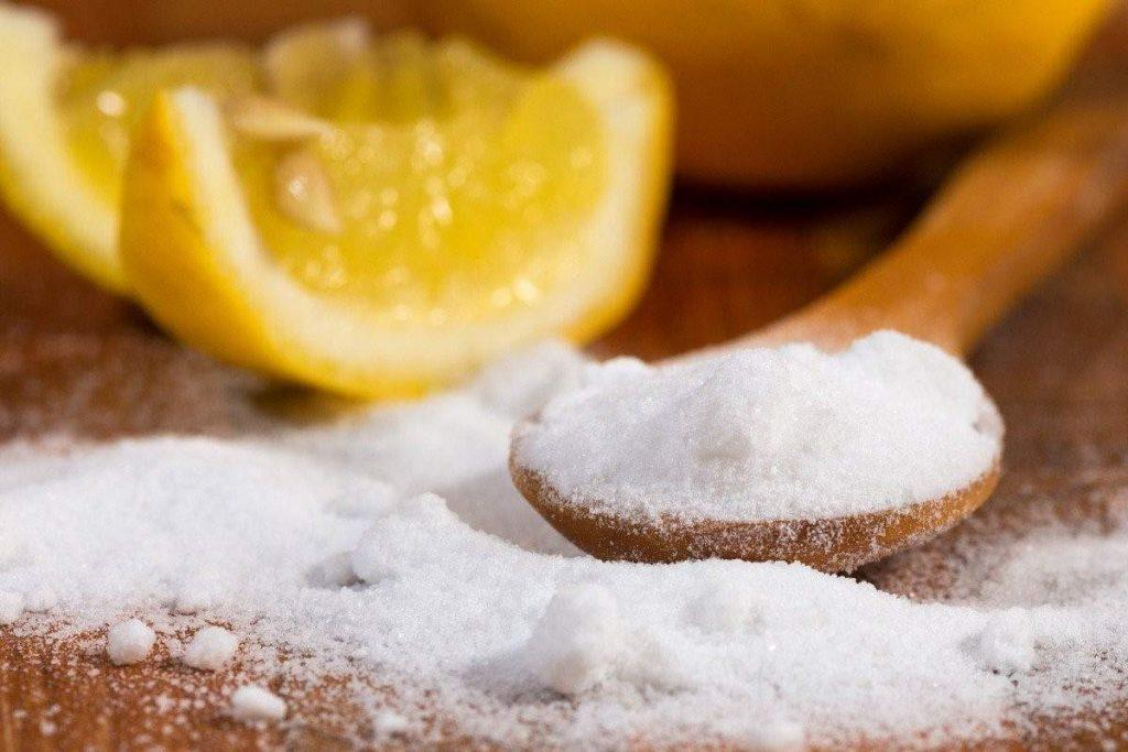 baking-soda-lemon-juice-what is the best homemade tile grout cleaner